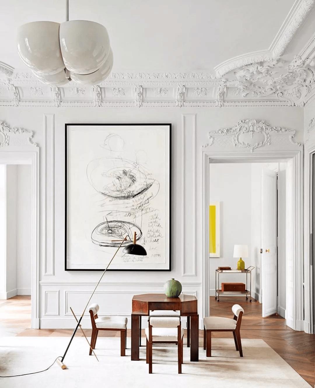 Laissez entrer la lumière naturelle à votre salon