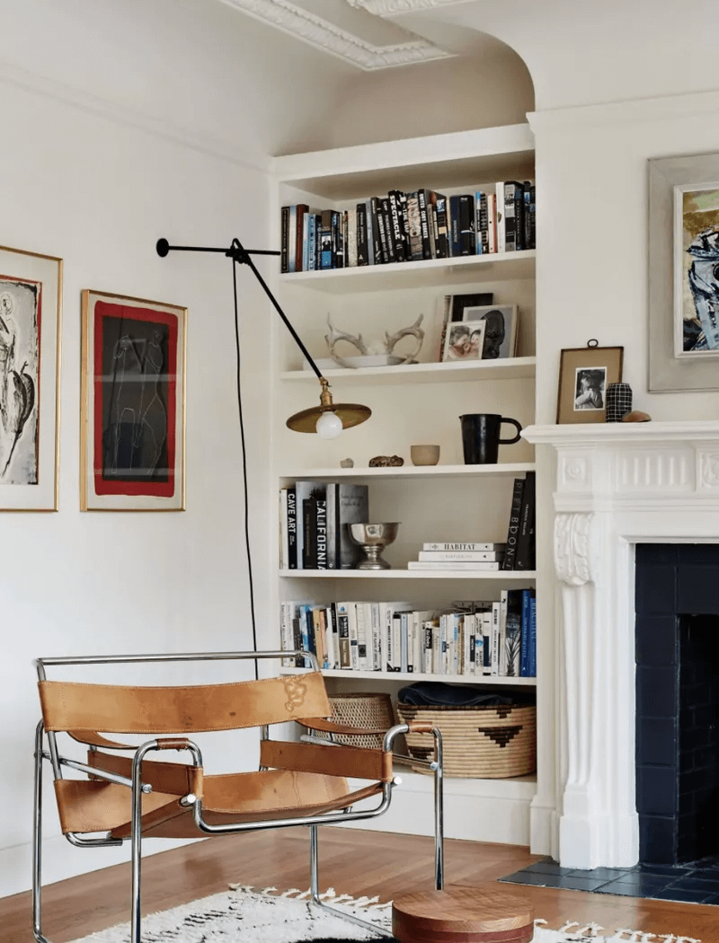 Faites le plein de meubles élégants