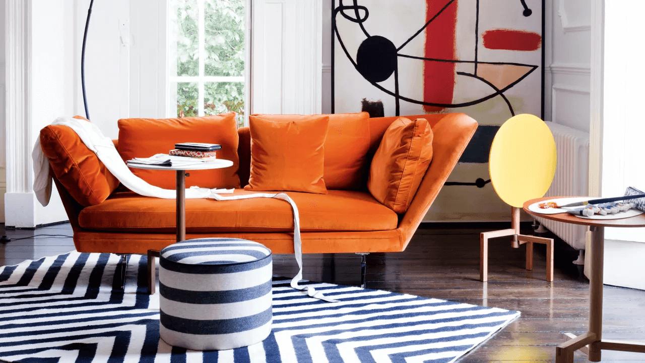 idées de meubles de salon modernes