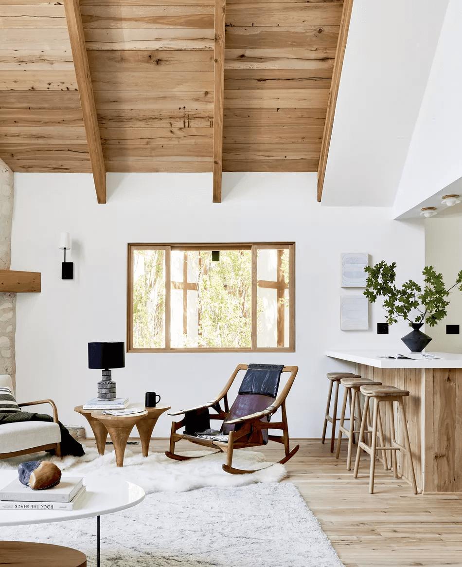 idées de salon simples qui transformeront instantanément votre espace